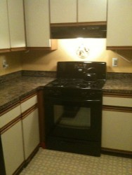 Gorgeous  Painted Kitchen Cabinets Before And After