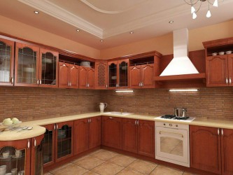 Gorgeous Shenandoah Cabinets