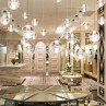 Hollywood Glamour Interior Design Fixtures