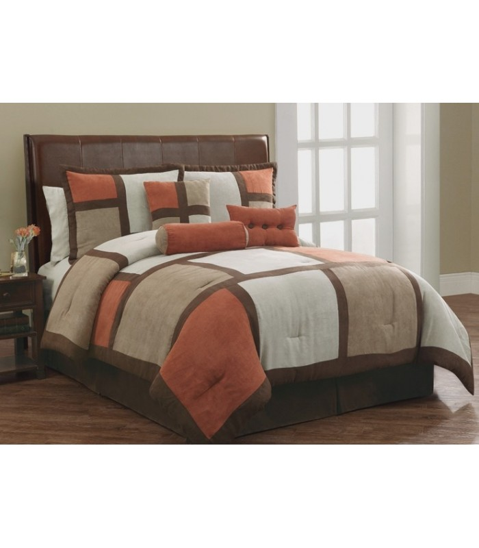 Lovely  size bed comforters Product Picture