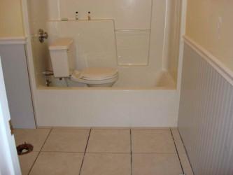 Master Bathroom Bead Board Wainscoting Ideas