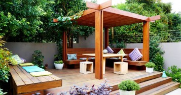 Popular Pictures Of Pergolas  Collection