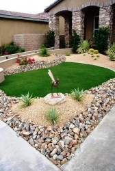 Pretty Low Maintenance Landscaping Ideas