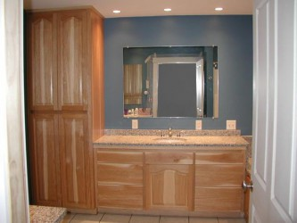 Related Post From Bathroom Linen Cabinets Designs Ideas