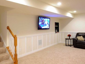 Stunning  Basement Ideas