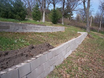 Stunning Retaining Wall Block Prices