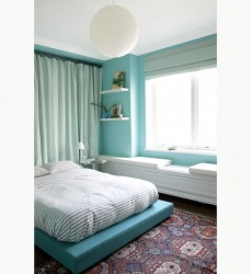 Tiffany Blue Bedroom Photo Collection