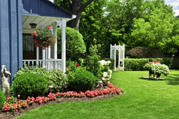 How To Make Low Maintenance Small Front Yard Landscaping