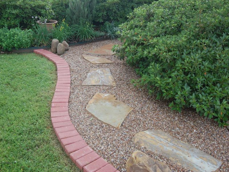 Unique River Rock Landscaping  Product Lineup