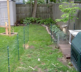 Wonderful Dog Fence Panels Photo Gallery