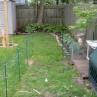 Wonderful dog fence panels Photo Gallery