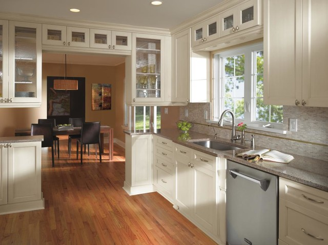 Elegant All You Need To Know About Kitchen Craft Cabinetry