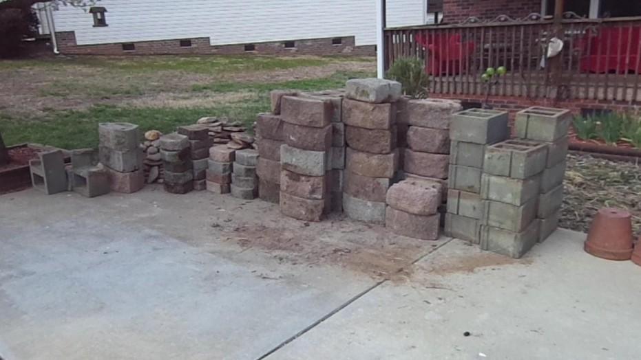 Wonderful Retaining Wall Design