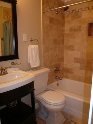 Bathroom Remodels For Small Bathrooms