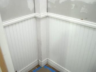 Bathroom Wainscoting Photo Collection