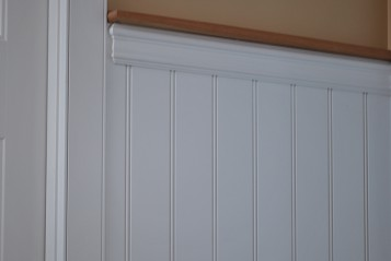 Beadboard Wainscoting Photo Collection