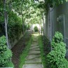 concrete block retaining wall  Collection