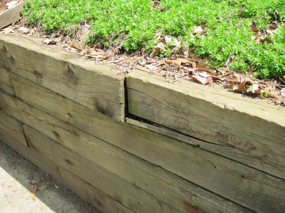 Concrete Block Retaining Wall Photo Gallery