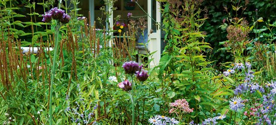 cottage garden tour garden tour garden design ideas