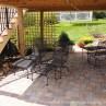 deck patio ideas  Photo Collection