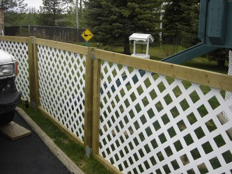 Dog Fence Ideas Photo Collection