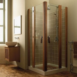 Doorless Walk In Shower Designs For Small Bathrooms