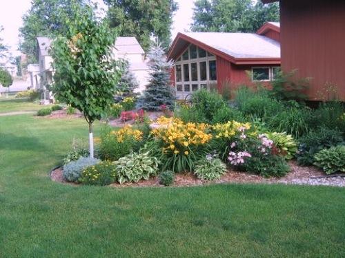 Garden Design Plans Photo Collection