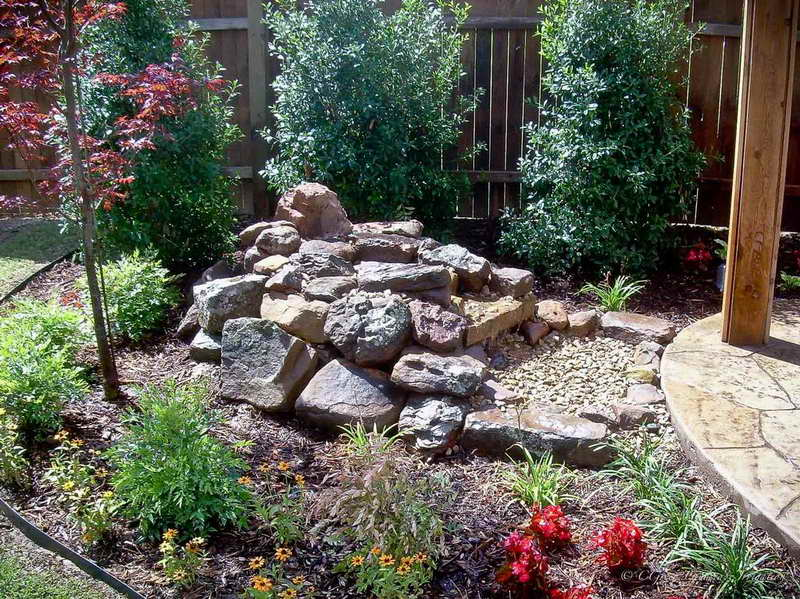 Gravel Landscaping Ideas