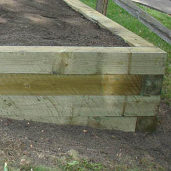 How To Build A Retaining Wall  Product Lineup
