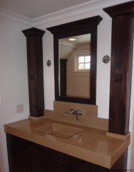 Inexpensive Bathroom Vanities
