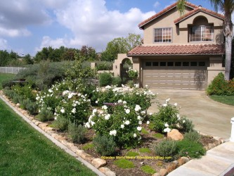 Landscaping Ideas For Small Yards Pretty
