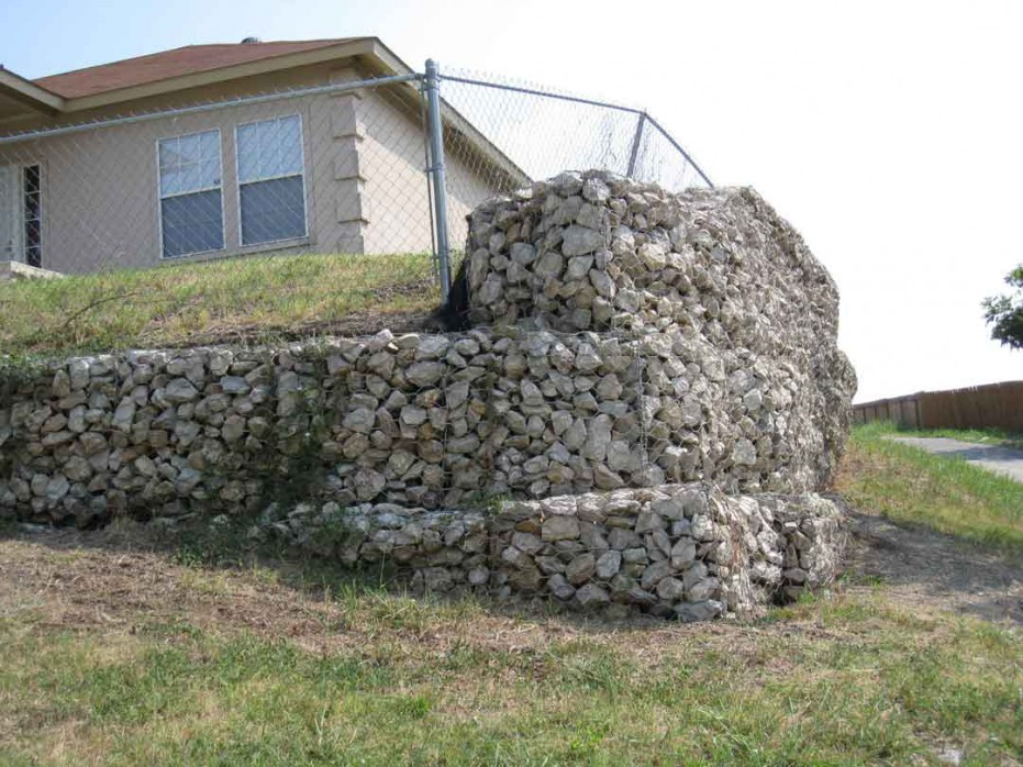 Large Retaining Wall Blocks Picture Gallery