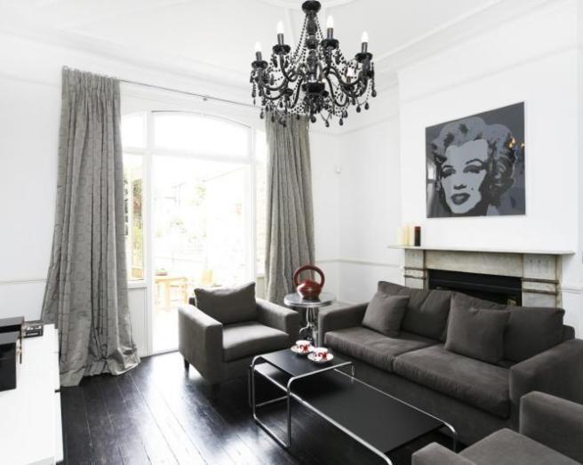 Marilyn Monroe Inspired Bedroom Ideas