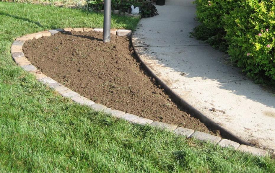 Metal Lawn Edging  Product Lineup