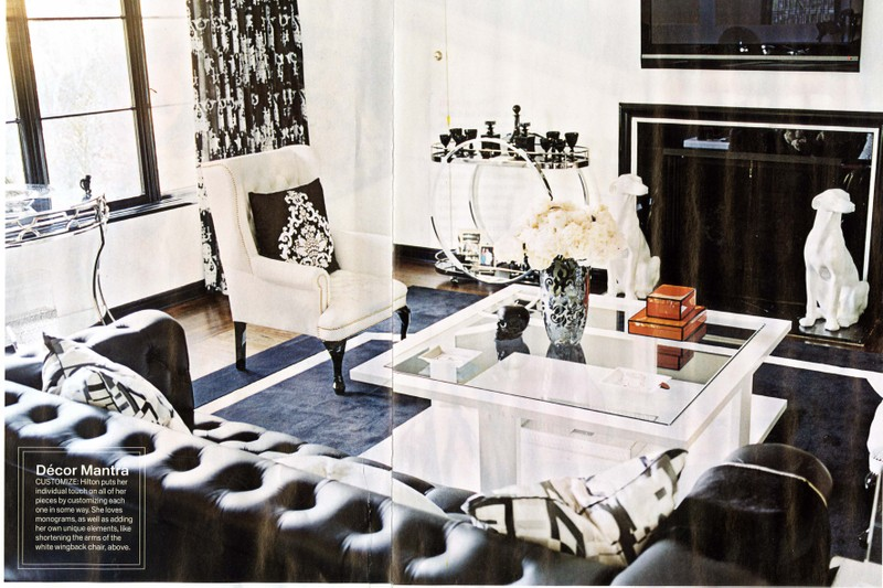 Old Hollywood Glamour Bedroom Collection