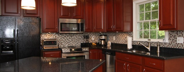 refacing cabinets before and after