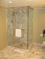Shower Design Ideas Small Bathroom