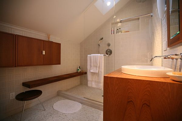 Shower Tile Designs For Small Bathrooms