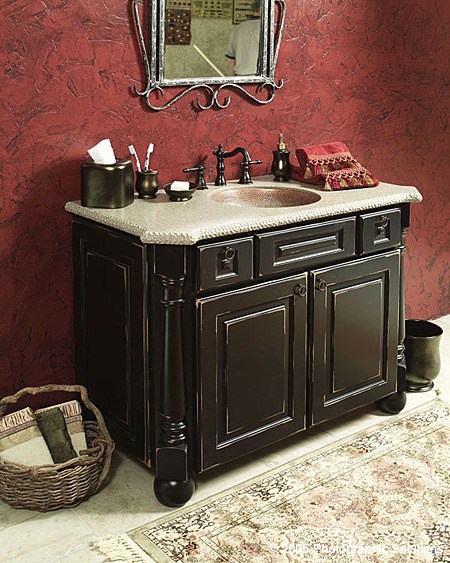 small bathroom vanity Stunning
