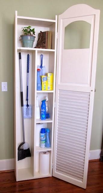 Small Closet Storage Ideas