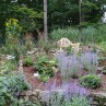 1000x750px How To Design Small Perennial Garden Picture in landscape