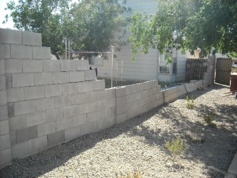 Stone Retaining Wall Picture Gallery