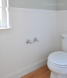 Wainscoting Panels Photo Collection