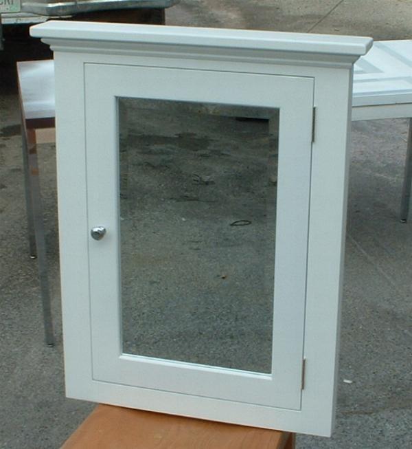 White  Glass Subway Tile Product Image